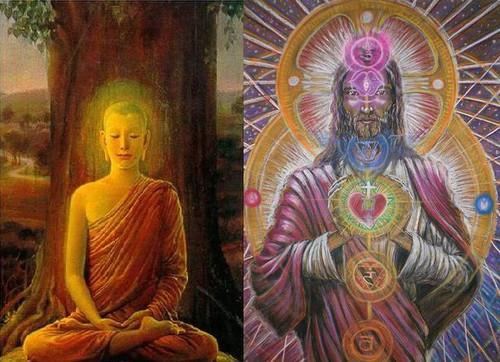 El iluminado y el ungido