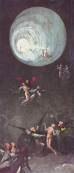 VISIONES DEL MÁS ALLÁ ECM Hieronymus_Bosch_013