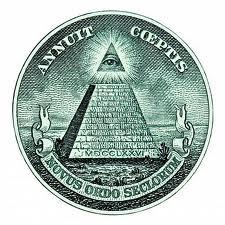 Piramide del dolar