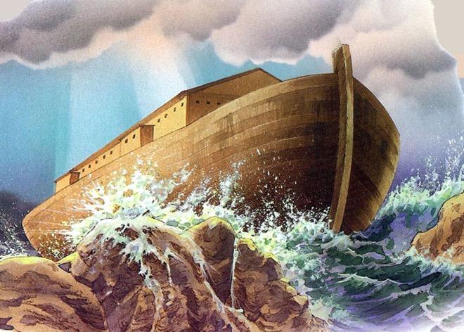 Arca de Noe