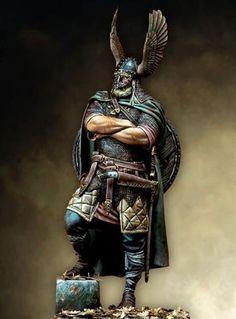 Odin Wotan o Votan